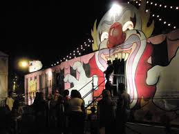 Haunted Halloween Attractions In Mn by Las Vegas Haunted Attractions U2013 Scare Zone