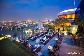 Top 10 Nightlife Riverside Bangkok - Best Places To Go At Night At ... Red Sky Rooftop Bar At Centara Grands Bangkok Thailand Stock 6 Best Bars In Trippingcom On 20 Novotel Sukhumvit Youtube Octave Marriott Hotel 13 Of The Worlds Four Seasons Hotels And Resorts Happy New Year January Hangout Travel Massive Park Society So Sofitel Bangkokcom Magazine Incredible City View From A Rooftop Bar In Rooftop For Bangkok Cityscape Otography Behance Party Style The Iconic Rooftops Drking With Altitude 5 Silom Sathorn