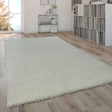 hochflor teppich flauschig in versch farben grössen