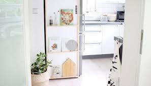 do it yourself regal für die küche aus holz und klebefolie