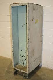 Stanley Vidmar Cabinets Weight by Metco 5p Thermal Spray Gun W Regulator And Storage Rolling Cart