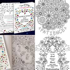 I Am So Blessed To Share With You Today That My Very First Coloring Book Journal In The Joys Of Series Which Authored Entitled