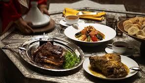 la meilleure cuisine le maroc meilleure destination au monde en cuisine halal