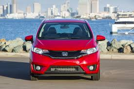 Malfunction Indicator Lamp Honda Fit by 2016 Honda Fit Review Carrrs Auto Portal