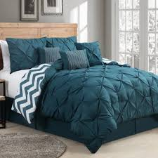 Blue Bedding Sets You ll Love