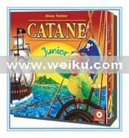 Catan Junior Board Game Children