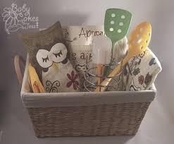 Best 25 Kitchen Gift Baskets Ideas Pinterest