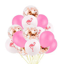 14pcs Multi Air Balloons Happy Birthday Party Helium Balloon Decorations Wedding Festival Balon Party Supplies
