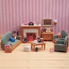 kaufe sylvanian families luxus wohnzimmer set