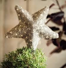 6 Homemade Holiday Tree Topper Tutorials