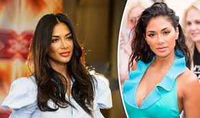 Nicole Scherzinger Shower by Nicole Scherzinger Tells Of Her Secret Battle With Bulimia