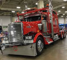 A Recap Of 2017's Great American Trucking Show