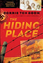 100 The Hiding Place Ebook Free Ebook By Corrie Ten Boom Rakuten Kobo