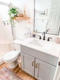 small bathroom makeover ideas image of bathroom and closet