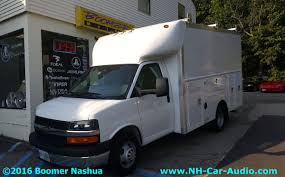 Chevy-Box-Truck-rear-camera-instalation - Boomer Nashua Mobile ... Owners Used Truckmounts The Butler Cporation 3d Vehicle Wrap Graphic Design Nynj Cars Vans Trucks Alexandris Chevy Express Box Truck Partial Car City 2006 Gmc W3500 52l Rjs4hk1 Isuzu Diesel Engine Aisen 2007 Chevrolet Van 10ft 139 Wb 60l V8 Vortec Gas Gvwr 1985 C30 Box Truck Item I2717 Sold May 28 Veh 2000 16 3500 Carviewsandreleasedatecom 1955 Pickup Small Block Manual 2001 G3500 J4134 1991 G30 Cutaway Youtube 1999 Cargo A3952 S