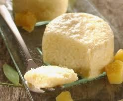 cuisiner avec du gingembre mousse de mangue et gingembre confit recette de mousse de mangue