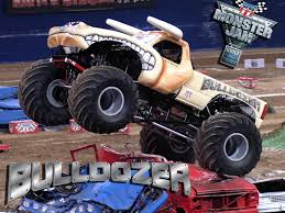 100 Monster Truck Pictures Bulldozer S Wiki FANDOM Powered By Wikia