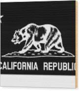 The Bear Flag