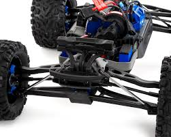 Traxxas E-Revo VXL 2.0 RTR 4WD Electric Monster Truck (Green ...