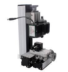 no vat 24w metal mini milling machine metalworking diy woodworking