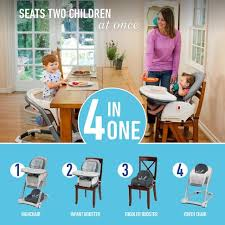 Joovy Nook High Chair Manual by The Best High Chair Of 2017 Reviews Com