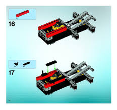 Instructions For 5972-1 - Container Heist | Bricks.argz.com Lego Pickup Tow Truck Itructions Best 2018 Quad Lego Delivery 3221 City Fire Station Moc Boxtoyco Chevrolet Apache Building Itructions Httpwww Asia Train Amp Signal Box Police Motorbike 2014 60056 Youtube Custom Fedex Truck Building This Cargo Bundle 3 With 7 Custom Designs Lions Prisoner Transporter 60043 4431 Ambulance Complete Minifig