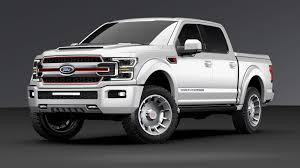 100 The New Ford Truck F150 HarleyDavidson Is A Fat Boy On Four Wheels Top