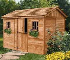 8x8 Storage Shed Kits by Best 25 Cheap Wooden Sheds Ideas On Pinterest Easy Shed Hide