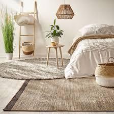 albatera jute teppich naturteppiche teppich