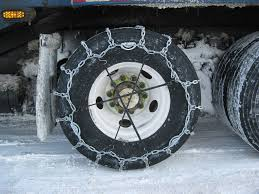 IMG_4958 | Snow Chains On A Denver Garbage Truck. | Joseph North ... Best Buy Vehemo Snow Chain Tire Belt Antiskid Chains 2pcs Car Cable Traction Mud Nonskid Noenname_null 1pc Winter Truck Black Antiskid Bc Approves The Use Of Snow Socks For Truckers News Zip Grip Go Emergency Aid By 4 X 265 70 R 16 Ebay Light With Camlock Walmartcom Titan Hd Service Link Off Road 8mm 28575 Amazonca Accsories Automotive Multiarm Premium Tightener For And Suv Semi Traffic On Inrstate 5 With During A Stock