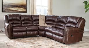 Hogan Mocha Reclining Sofa Loveseat by Manzanola Chocolate Reclining Sectional Set Living Room Sets