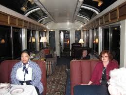 Superliner Family Bedroom by The Schumin Web National Train Day