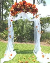 Exotic Wedding Decoration Ideas Simple Outdoor
