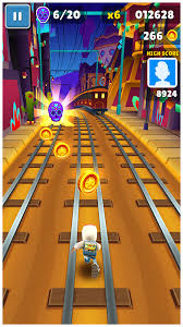 Subway Surfers Halloween Download by Amazon Com Subway Surfers Appstore For Android