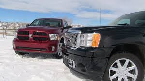 2013 GMC Sierra Denali Vs Ram 1500 Pickup 0-60 MPH Mashup Review ... Hot News 2013 Ford F 150 Specs And Prices Reviews Chevy Silverado Gmc Sierra Hd Gain Bifuel Cng Option Ford 250 Super Duty Platinum 4x4 Crew Cab 172 In Svt Raptor Pickup Truck 2015 2014 Chevrolet 62l V8 Estimated At 420 Hp 450 Lb Wallpapers Vehicles Hq Isuzu Dmax Productreviewcomau Autoecorating Fun Fxible Fuelefficient Compact Pickups Teslas Performance Model 3 Delivers 35 Second 060 For 78000 Hyundai Truck Innovative Writers