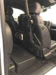 Dodge Ram Truck Back Of Seat Mount Kit For AR Rifle Mount | AR 15 ... 19982001 Dodge Ram Truck 2040 Split Seat With Molded Headrests Permanent Repair Diy Dodge Ram Forum Forums 2019 1500 5 Interior Features We Love Covers For 092018 2500 3500 Armrest Pad 19982002 Xcab Front Ingrated Belts Wide Fabric Selection For Our Saddleman Inspirational Gallery Of Idea Allnew Tradesman In Lewiston Id Rugged Fit Custom Car Van Leather Upholstery 2006 8lug Magazine Rear Awesome 2007 Used Slt Camo