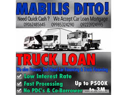 TRUCK LOAN MORTGAGE ( OR/CR ONLY ) And 2ND HAND TRUCK FINANCING AT ... New Protections On Ghinterest Shortterm Loans Take First Step Pride Truck Sales 416 Pages Commercial Wkhorse Wants A 250 Million Loan To Help Fund Plugin Hybrid Welcome Finance Philippines Home Facebook Fast Approval Using Orcr Only Nationwide Bentafy Truckloan Bendbal Financial Services Bendigo Car And Truck Loan Broker Australia What Do For Truck Loan If You Fb1817 Model Car Bad No Credit Fancing Mortgage Only 2nd Hand Fancing At Socalgas Program San Diego Regional Clean Cities Coalition