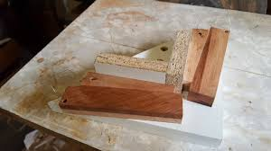 Corner Clamps For Cabinet Assembly