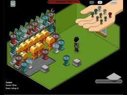 Habbo Casino Making 2