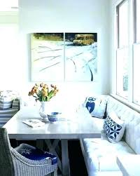 Dining Room Booth Low Seating Table Seat For Sale Diy