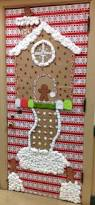Pictures Of Holiday Door Decorating Contest Ideas by 60 Best Gingerbread Bulletin Boards Images On Pinterest