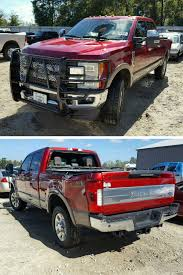 100 Salvage Trucks Auction This 2018 Ford F250 Super Duty Is Run And Drive Verified And