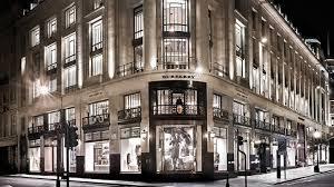 burberry siege social burberry flagship store boutique de mode visitlondon com
