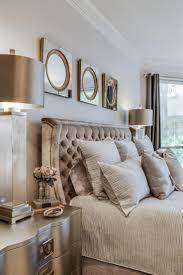Velvet Tufted Beds Trend Watch Hayneedle by Best 25 Silver Nightstand Ideas On Pinterest Mirrored