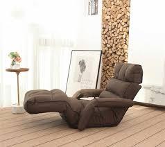 moderne boden klapp sofa stuhl einstellbare liege wohnzimmer