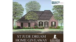 Buy tickets for the St Jude Dream Home Giveaway now