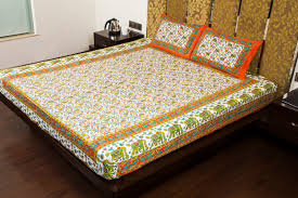 Jaipur fabric is considered to be one of the best fabric in India