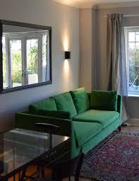 Ikea Lenda Curtains Red by Aina U2013 Home Made Productions