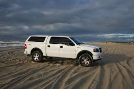 F150 3 inch leveling kit Expedition Portal