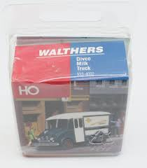 100 Divco Milk Truck For Sale Walthers 9334002 HO Trainz